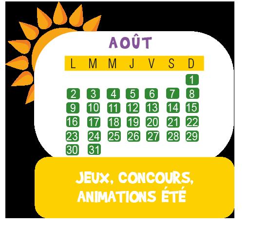 lefleury_horaires_aout 2021