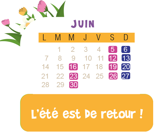 lefleury_horaires_juin 2021